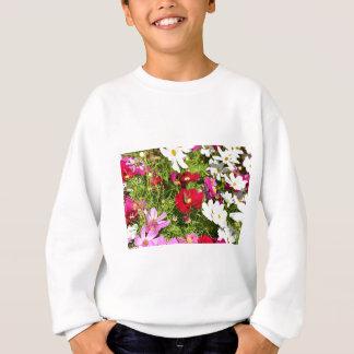 BUTTERFLY & FLOWERS AUSTRALIA SWEATSHIRT