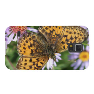 Butterfly Galaxy S5 Cover