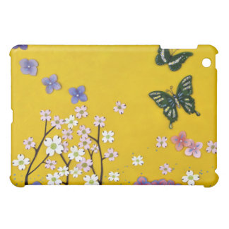 Butterfly Garden Case For The iPad Mini