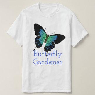 Butterfly Gardener T-Shirt