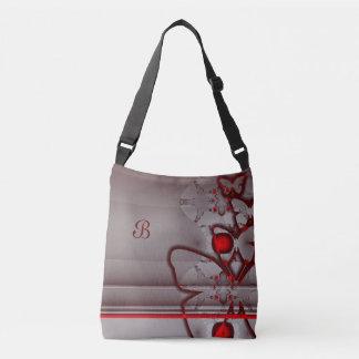 Butterfly Grace Crossbody Bag