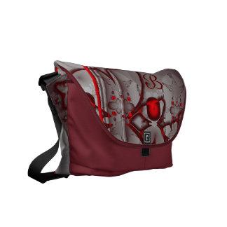 Butterfly Grace Messenger Bag
