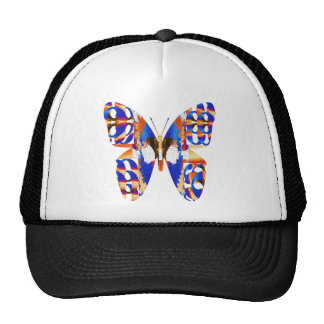 BUTTERFLY   Graphic D|esign Cap