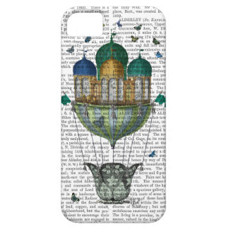 Butterfly House Barely There iPhone 5 Case