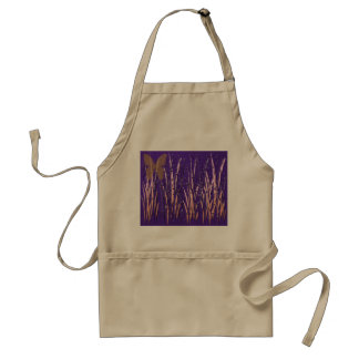 Butterfly-in-the-grass Standard Apron