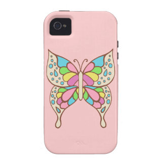Butterfly  iPhone 4 Case Mate