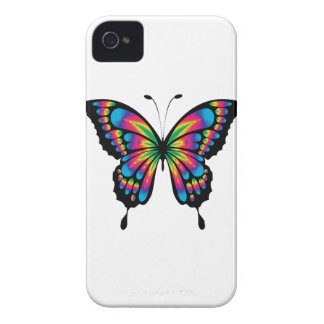 Butterfly iPhone 4 Case-Mate Cases