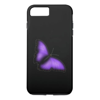 Butterfly iPhone 8 Plus/7 Plus Case
