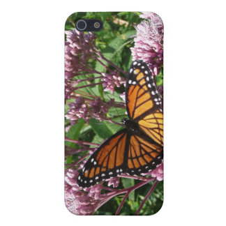 Butterfly iPhone Case Case For The iPhone 5