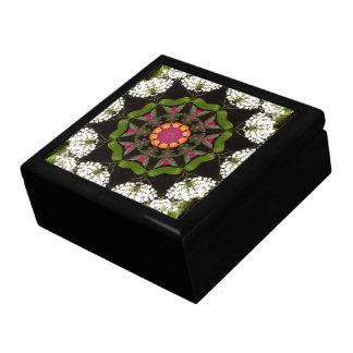 Butterfly Kaleidoscope Jewerly/Gift Box Large Square Gift Box