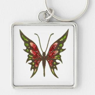 Butterfly Key-Chain Key Chain