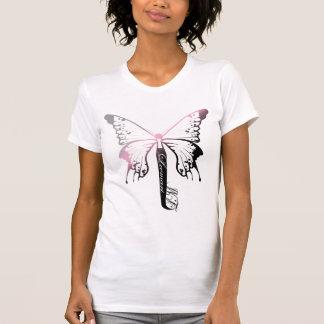Butterfly Key Shirts