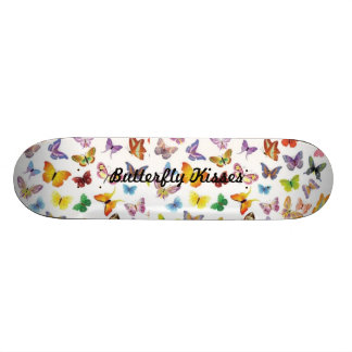 Butterfly Kisses Skateboard