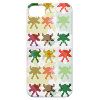 ButterFly Kite Pattern Case For The iPhone 5