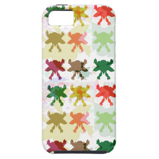 ButterFly Kite Pattern iPhone 5 Cover
