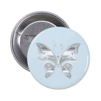 Butterfly knob, badge
