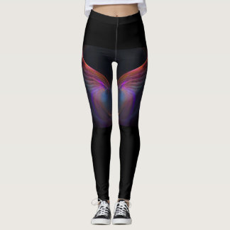 Butterfly Legs Leggings