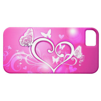 Butterfly Love iPhone 5 Case