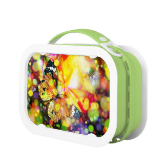 Butterfly Lunch box for kids