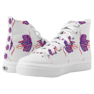 Butterfly Mabelle High Tops