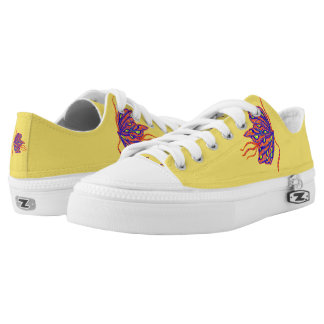 Butterfly Mabelle Low Tops