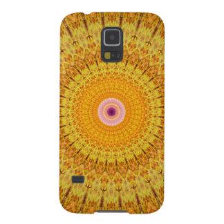 Butterfly Mandala Galaxy S5 Case