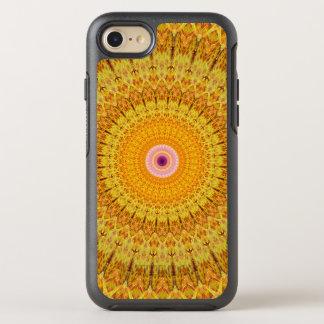 Butterfly Mandala OtterBox Symmetry iPhone 8/7 Case