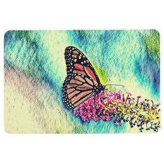 Butterfly Mat