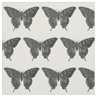 Butterfly Material Fabric