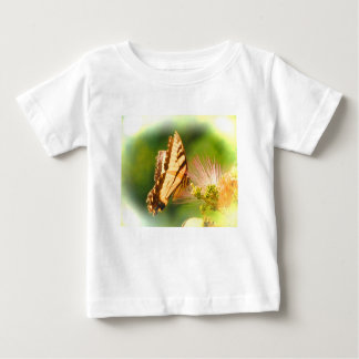 butterfly mimosa tree baby T-Shirt