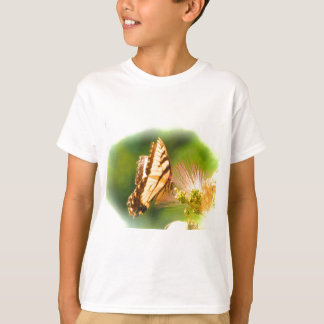 butterfly mimosa tree T-Shirt