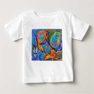 Butterfly Mist Baby T-Shirt