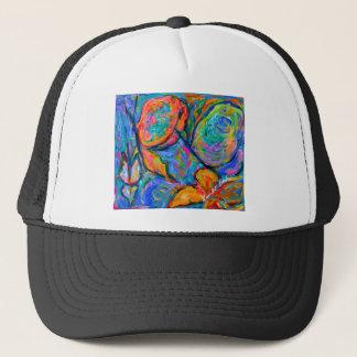 Butterfly Mist Trucker Hat