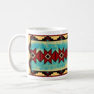 Butterfly Motif Coffee Mug