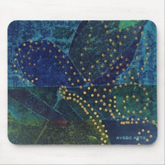 """""""Butterfly"""" Mouse pad"""
