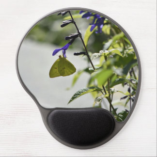 Butterfly Mousepad Gel Mouse Pad