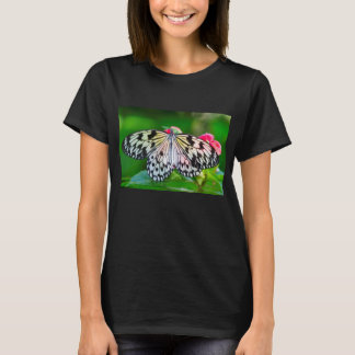 Butterfly Nature Photo Wildlife T-Shirt