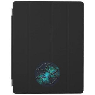 Butterfly Nebula Atheist iPad Cover