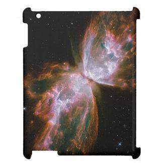 Butterfly Nebula Design iPad Covers