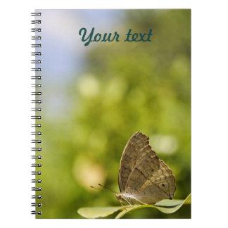 Butterfly -  Notebook