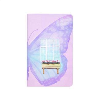 Butterfly Notebook Journal