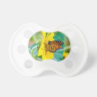 Butterfly on a Sunflower Dummy