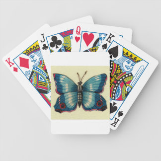Butterfly or Moth Playing Cards
