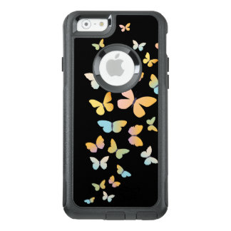 butterfly OtterBox iPhone 6/6s case