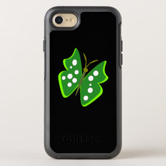 Butterfly OtterBox Symmetry iPhone 8/7 Case
