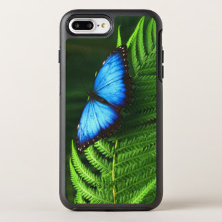 Butterfly OtterBox Symmetry iPhone 8 Plus/7 Plus Case