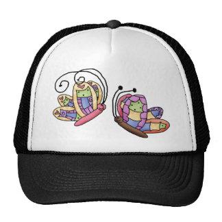 Butterfly Pals Trucker Hats