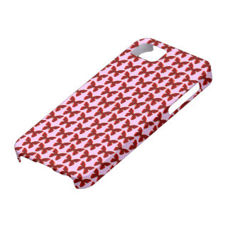 Butterfly Pattern iPhone5 Case Case For The iPhone 5