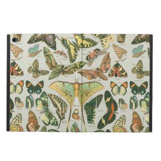 Butterfly pattern powis iPad air 2 case