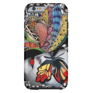 Butterfly Phone Case